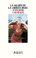 Cover-Bild zu Laurain, Antoine: La mujer de la libreta roja