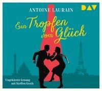 Cover-Bild zu Laurain, Antoine: Ein Tropfen vom Glück