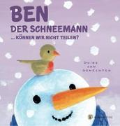 Cover-Bild zu Ben der Schneemann von van Genechten, Guido
