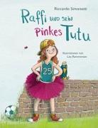 Cover-Bild zu Raffi und sein pinkes Tutu von Simonetti, Riccardo