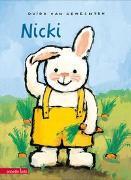 Cover-Bild zu Nicki von van Genechten, Guido
