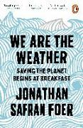 Cover-Bild zu We are the Weather