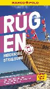 Cover-Bild zu MARCO POLO Reiseführer Rügen, Hiddensee, Stralsund