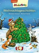 Cover-Bild zu Hanauer, Michaela: Bildermaus - Weihnachtsgeschichten