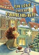 Cover-Bild zu Kramer, Irmgard: Ein Löwe unterm Tannenbaum