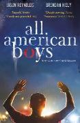 Cover-Bild zu Reynolds, Jason: All American Boys