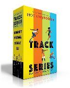 Cover-Bild zu Reynolds, Jason: Jason Reynolds's Track Series Paperback Collection