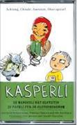 Cover-Bild zu Jansen, Andrea: Kasperli - De Mänggeli Hät Glotzitis / Es Päckli Für De Gletschergnom