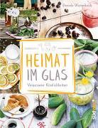 Cover-Bild zu Wattenbach, Daniela: Heimat im Glas