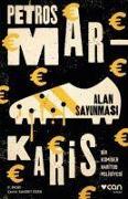 Cover-Bild zu Markaris, Petros: Alan Savunmasi