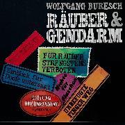 Cover-Bild zu Buresch, Wolfgang: Räuber & Gendarm (Audio Download)