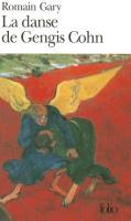 Cover-Bild zu Gary, Romain: Danse de Gengis Cohn