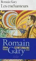 Cover-Bild zu Gary, Romain: Enchanteurs