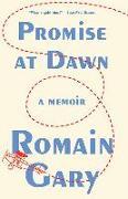 Cover-Bild zu Gary, Romain: PROMISE AT DAWN