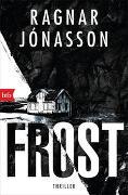 Cover-Bild zu Jónasson, Ragnar: FROST