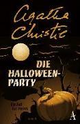 Cover-Bild zu Christie, Agatha: Die Halloween-Party