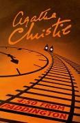 Cover-Bild zu Christie, Agatha: 4.50 from Paddington