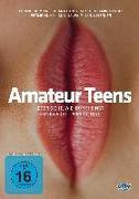 Cover-Bild zu Amateur Teens von Zoe Pastelle Holthuizen (Schausp.)