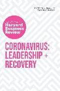 Cover-Bild zu Review, Harvard Business: Coronavirus: Leadership and Recovery: The Insights You Need from Harvard Business Review