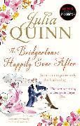 Cover-Bild zu Quinn, Julia: The Bridgertons: Happily Ever After