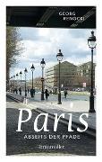 Cover-Bild zu Paris abseits der Pfade Jumboband