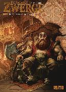 Cover-Bild zu eBook Die Saga der Zwerge. Band 14