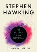 Cover-Bild zu Freistetter, Florian: Stephen Hawking