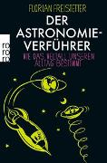 Cover-Bild zu Freistetter, Florian: Der Astronomieverführer