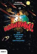Cover-Bild zu Freistetter, Florian: Krawumm!