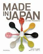 Cover-Bild zu Pollock, Naomi: Made in Japan: 100 New Products