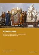 Cover-Bild zu Savoy, Bénédicte: Kunstraub
