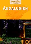Cover-Bild zu Gostelow, Martin: Andalusien