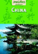 Cover-Bild zu Gostelow, Martin: China