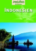Cover-Bild zu Gostelow, Martin: Indonesien