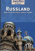 Cover-Bild zu Gostelow, Martin: Russland