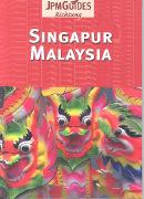Cover-Bild zu Gostelow, Martin: Singapur - Malaysia
