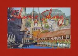 Cover-Bild zu Stüssi, Rudof: Schweiz Schräg