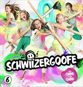 Cover-Bild zu Schwiizergoofe 6 von Schwiizergoofe
