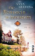Cover-Bild zu Die Bernsteinschwestern