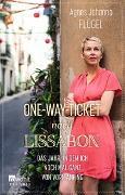 Cover-Bild zu One-Way-Ticket nach Lissabon