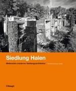 Cover-Bild zu Zumbühl, Heinz J. (Hrsg.): Siedlung Halen