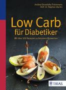 Cover-Bild zu Low Carb für Diabetiker von Stensitzky-Thielemans, Andrea