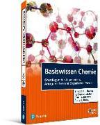 Cover-Bild zu Basiswissen Chemie von Brown, Theodore L.