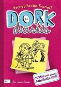 Cover-Bild zu DORK Diaries, Band 01 von Russell, Rachel Renée