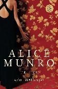 Cover-Bild zu Tricks von Munro, Alice