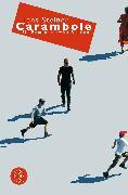 Cover-Bild zu Carambole von Steiner, Jens