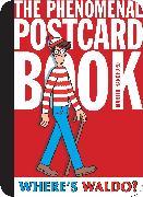Cover-Bild zu Handford, Martin: Where's Waldo? the Phenomenal Postcard Book