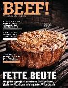 Cover-Bild zu BEEF! Nr. 55 (1/2020) von Gruner+Jahr GmbH (Hrsg.)