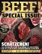 Cover-Bild zu BEEF! Special Issue 1/2020 von Gruner+Jahr GmbH (Hrsg.)