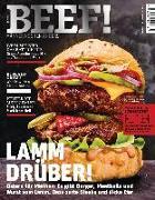 Cover-Bild zu BEEF! Nr. 56 (2/2020) von Gruner+Jahr GmbH (Hrsg.)